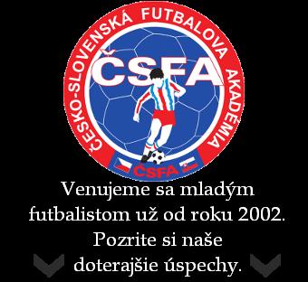 Informácia o ČSFA